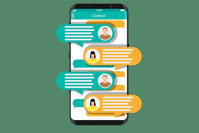 21 Best Messaging Apps (2019) – Top Texting Apps for Android